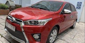 Cần bán gấp Toyota Yaris sản xuất 2017, màu đỏ, giá 610tr giá 610 triệu tại Hà Nội