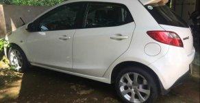 Cần bán xe Mazda 2 S 1.5 AT đời 2011, màu trắng, máy móc êm giá 325 triệu tại BR-Vũng Tàu