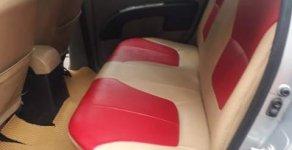 Bán Mitsubishi Triton sản xuất 2012, màu bạc, nhập khẩu nguyên chiếc chính chủ giá 315 triệu tại Hà Nội
