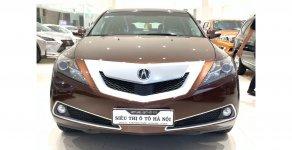 HCM: Acura ZDX SH-AWD 2009, màu nâu, xe nhập giá 1 tỷ 250 tr tại Tp.HCM