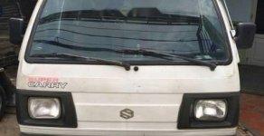 Bán Suzuki Super Carry Truck 2003, màu trắng, xe nhập giá 75 triệu tại Đồng Nai