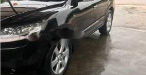 Bán xe Hyundai Santa Fe MLX sản xuất 2007, màu đen số tự động giá 468 triệu tại Bắc Giang