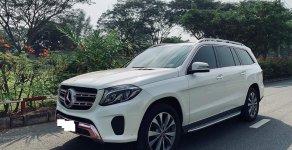 Mercedes GLS400 4 Matic màu trắng sản xuất 12/2017, nhập Mỹ, biển Hà Nội giá 4 tỷ 299 tr tại Hà Nội