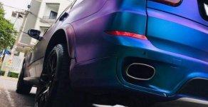 Bán BMW X5 XDrive30i Sport năm sản xuất 2008, màu đen, nhập khẩu nguyên chiếc giá 699 triệu tại Tp.HCM