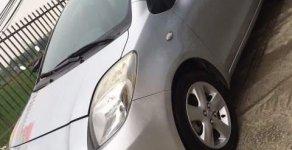 Bán ô tô Toyota Yaris đời 2008, màu bạc, nhập khẩu giá 332 triệu tại Hà Nội