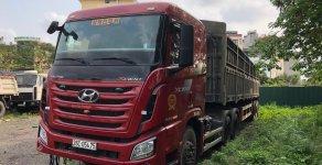 Cần bán Hyundai Xcient sản xuất 2015, màu đỏ, nhập khẩu nguyên chiếc từ Hàn Quốc giá 1 tỷ 416 tr tại Hà Nội