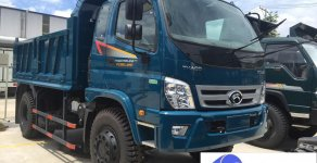 Bán xe ben Thaco 8 tấn 2 cầu, giá tốt nhất 2019 giá 775 triệu tại Tp.HCM