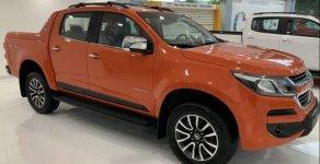 Bán Chevrolet Colorado năm 2019, xe nhập, mới 100% giá 594 triệu tại Tp.HCM