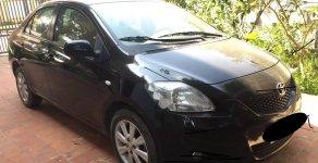 Cần bán gấp Toyota Yaris G đời 2009, màu đen, nhập khẩu nguyên chiếc   giá 485 triệu tại Hà Nội
