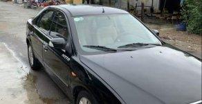 Bán xe Ford Mondeo sản xuất 2003, màu đen, xe nhập như mới giá 148 triệu tại Bình Dương