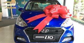 Hyundai Grand i10 AT 1.2, đủ các màu, tặng 20tr - nhiều ưu đãi - LH Mr Ân: 0939493259 giá 405 triệu tại Tp.HCM