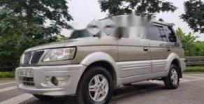Cần bán gấp Mitsubishi Jolie năm sản xuất 2003 số sàn giá 110 triệu tại Hà Nội