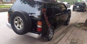 Bán Nissan Pathfinder đời 1994, màu đen, nhập khẩu giá 80 triệu tại Hà Nội
