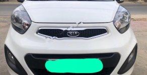 Cần bán xe Kia Morning năm 2012, màu trắng, xe nhập giá 295 triệu tại Bình Dương
