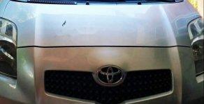 Bán Toyota Yaris đời 2006, màu bạc, nhập khẩu số tự động giá 303 triệu tại Hà Nội