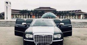 Bán Chrysler 300C đời 2009, nhập khẩu Mỹ, tư nhân 1 chủ sử dụng xe còn rất mới giá 695 triệu tại Hà Nội