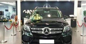 Mercedes GLS400 4 Matic màu đen sản xuất 12/2018 nhập Mỹ biển Hà Nội giá 4 tỷ 850 tr tại Hà Nội