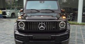 Bán xe Mercedes G63 AMG Normal Model 2020, màu đen mới 100%, LH: 0905098888 - 0982.84.2838 giá 12 tỷ 500 tr tại Tp.HCM
