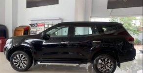 Cần bán xe Nissan X Terra sản xuất năm 2019, màu đen, xe nhập giá 1 tỷ 226 tr tại Tp.HCM