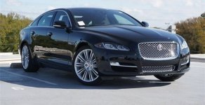 Bán Jaguar XJL 2015, màu đen, nhập khẩu chính chủ 100% - 0868 868 986 giá 3 tỷ 600 tr tại Hà Nội