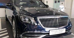 Bán Mercedes-Maybach S450 2020 hoàn toàn mới, galang mới, xe giao ngay tháng 02/2020 giá 7 tỷ 469 tr tại Tp.HCM