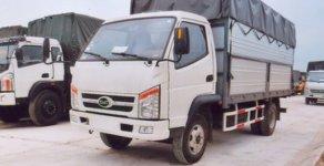 Bán xe tải khung mui phủ bạt 2T5 giá hấp dẫn giá 349 triệu tại Cần Thơ