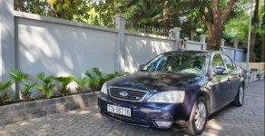 Cần bán lại xe Ford Mondeo đời 2006, giá 240tr giá 240 triệu tại Tp.HCM
