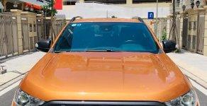 Cần bán Ford Ranger Wildtrak 2.0L BiTurBo đời 2018, màu cam, nhập khẩu nguyên chiếc, giá chỉ 870 triệu giá 870 triệu tại Tp.HCM