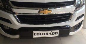 Bán xe Chevrolet Colorado Colorado 2.5L VGT 4x4 AT LTZ đời 2019 - Hỗ trợ vay 80% giá 745 triệu tại Đà Nẵng