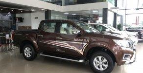 Cần bán Nissan Navara EL Premium 2019, màu nâu, nhập khẩu giá tốt nhất miền Bắc giá 649 triệu tại Lai Châu