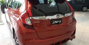 Bán ô tô Honda Jazz RS mugen đời 2019, màu đỏ, nhập khẩu nguyên chiếc  giá 684 triệu tại Tp.HCM