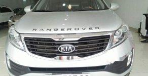 Bán xe Kia Sportage AWD 2.0 đời 2010, màu bạc, xe nhập, 525tr giá 525 triệu tại Tp.HCM