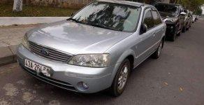 Cần bán gấp Ford Laser sản xuất năm 2005, màu bạc, xe nhập giá 165 triệu tại Đà Nẵng