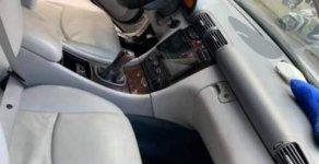 Cần bán gấp Mercedes C200 đời 2002, màu bạc, nhập khẩu giá 185 triệu tại Tp.HCM