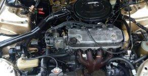 Bán xe Honda Civic đời 1995, màu vàng, nhập khẩu nguyên chiếc  giá 85 triệu tại Tp.HCM