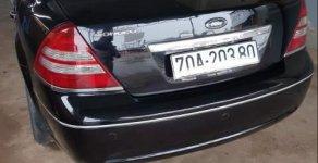 Bán Ford Mondeo 2.0AT đời 2005, màu đen, 209tr giá 209 triệu tại Tây Ninh