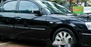 Bán Ford Mondeo 2006, màu đen, xe nhập chính chủ, giá tốt giá 165 triệu tại Tp.HCM