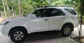 Bán Toyota Fortuner 2008, màu trắng, nhập khẩu  giá 440 triệu tại Đồng Nai