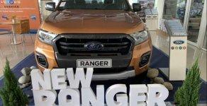 Bán Ford Ranger XL 2.2L MT (4×4) đời 2019, nhập khẩu   giá 616 triệu tại Tp.HCM