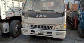 Bán tải JAC HFC1083K/ THV-TDG1 giá 567 triệu tại Tp.HCM