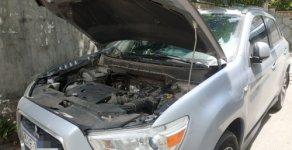 Bán xe Mitsubishi Outlander Sport 2.0 AT năm sản xuất 2014, màu bạc như mới giá 680 triệu tại Tp.HCM