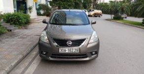 Bán Nissan Sunny AT sản xuất 2014, giá tốt giá 360 triệu tại Hà Nội