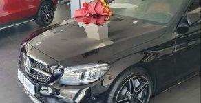 Bán Mercedes C300 AMG sản xuất 2019, màu đen, chính chủ giá 1 tỷ 950 tr tại Tp.HCM