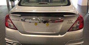 Cần bán xe Nissan Sunny XV Premium đời 2019, màu bạc  giá 490 triệu tại Hà Nội