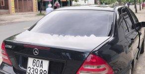 Cần bán gấp Mercedes năm sản xuất 2002, màu xanh lam chính chủ giá cạnh tranh giá 220 triệu tại Tp.HCM