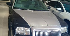 Bán Chrysler 300C 2.7 năm sản xuất 2006, hai màu, xe nhập giá 580 triệu tại Tp.HCM