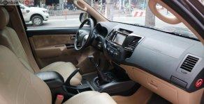 Cần bán lại xe Toyota Fortuner năm sản xuất 2016, màu xám, nhập khẩu  giá 850 triệu tại Tp.HCM