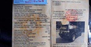Bán xe cũ Toyota Fortuner đời 2010, số sàn, giá tốt giá 610 triệu tại Tp.HCM