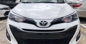 Bán xe Toyota Vios G 2019, giá tốt giá 606 triệu tại Cần Thơ