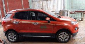 Cần bán Ford EcoSport 1.5 AT đời 2017, màu đỏ, giá tốt giá 480 triệu tại Tp.HCM